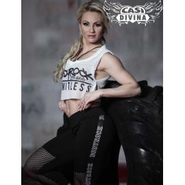 Blusa Rock  Limited