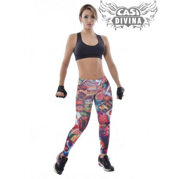 legging pitillo cola Tags